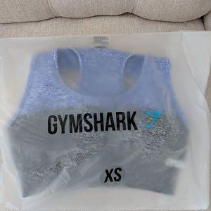 Gymshark Ombre Seamless Sports Bra